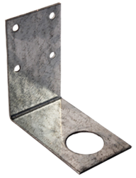 Penetrator 90°  bracket for small Penetrators